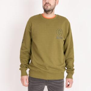 Coeco combat sweatshirt